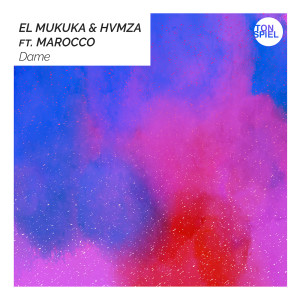 Album Dame from El Mukuka