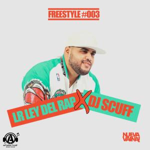 Album Freestyle #003 from LR Ley Del Rap