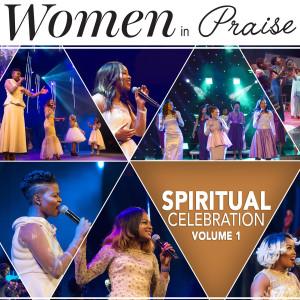Album Spiritual Celebration, Vol. 1 from Women In Praise