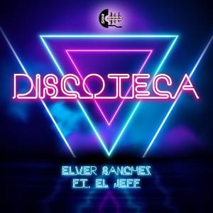 Album Discoteca from Elver Sanchez