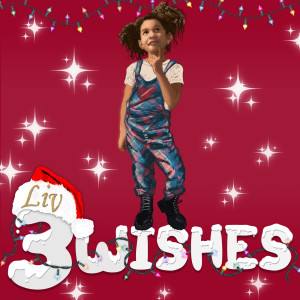 Album 3 Wishes from LIV