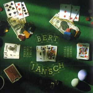 Three Chord Trick 1993 Bert Jansch