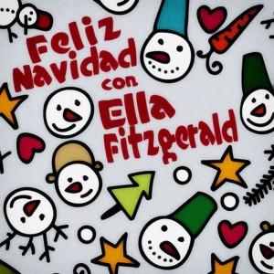 Ella Fitzgerald的專輯Feliz Navidad Con Ella Fitzgerald
