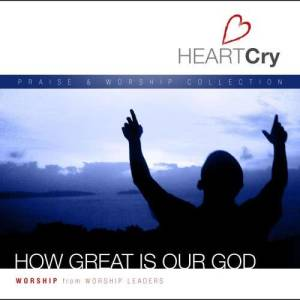 Listen to How Great Is Our God/The Splendour Of The King song with lyrics from Various Artists