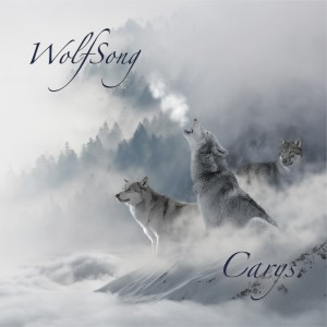 Album Wolfsong from Carys
