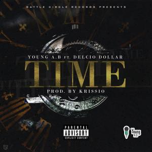 Album Time (feat. Delcio Dollar) from Délcio Dollar