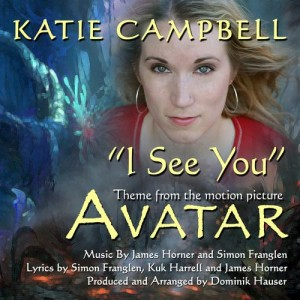 """""""I See You"""" - Theme from the Motion Picture """"Avatar"""" (James Horner)"""