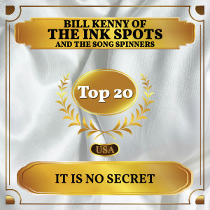 The Song Spinners的專輯It Is No Secret