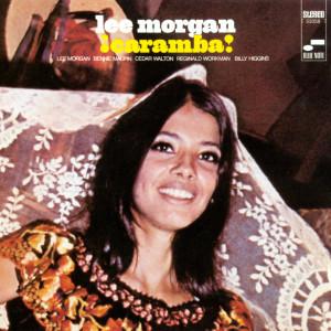 Caramba 1996 Lee Morgan