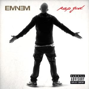 Eminem的專輯Rap God