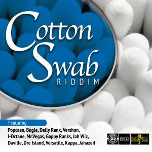 Album Cotton Swab Riddim from Various Artists