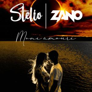 Album Mone amoure (Rerecorded version) from Stelio