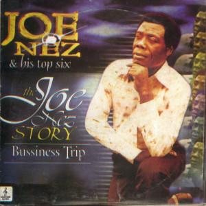 Album The Joe Nez Story Bussiness Trip from Joe Nez & His Top Six