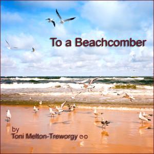 Album To a Beachcomber from Toni Melton-Treworgy