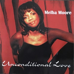 Album Unconditional Love from Melba Moore