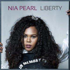 Album Liberty from Nia Pearl