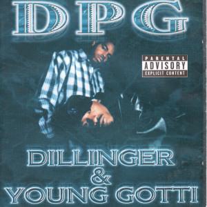 Album DPG from Daz Dillinger
