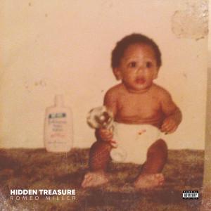 Album Hidden Treasure from Romeo Miller