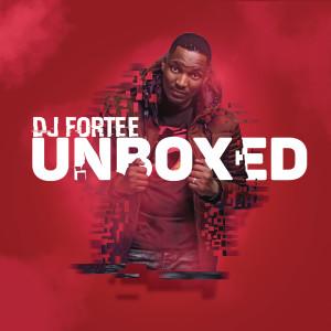 Album Lighter from DJ Fortee