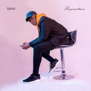Dengarkan Thinkin' Bout You lagu dari Sanni dengan lirik