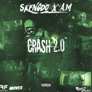 Listen to Crash 2.0 song with lyrics from Skengdo