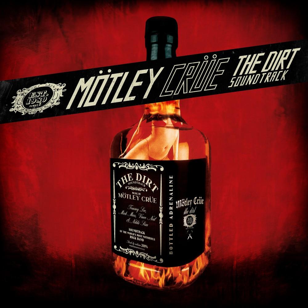10 Fight 10 สด: Motley Crue อัลบั้ม Theatre Of