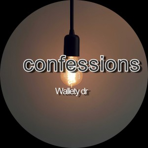 Album Confessions from Wallety dr