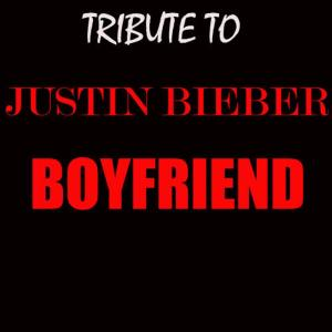 Album TRIBUTE TO JUSTIN BIEBER'S BOYFRIEND (INSTRUMENTAL COVER) from All Covered Up