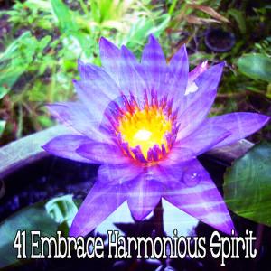 Album 41 Embrace Harmonious Spirit from Yoga Workout Music