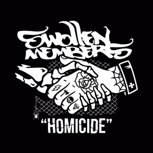 Album Homicide from Swollen Members