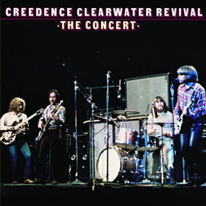 The Concert 1980 Creedence Clearwater Revival