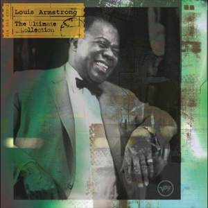 收聽Louis Armstrong And The All-Stars的New Orleans Function歌詞歌曲