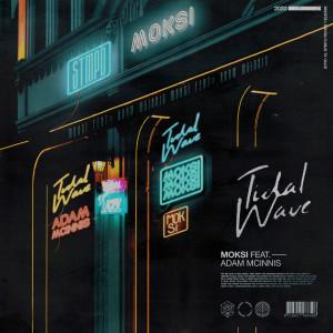 Album Tidalwave from Moksi