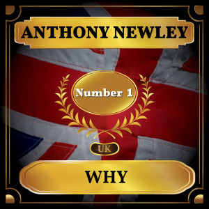 Album Why from Anthony Newley