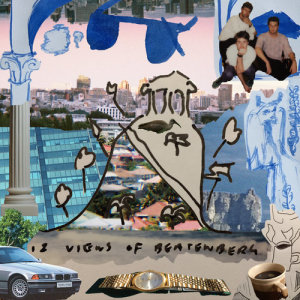 Album Ode To The Berg Wind from Beatenberg