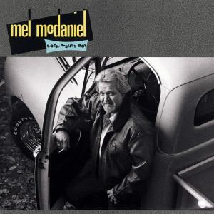 Rock-A-Billy Boy 1989 Mel McDaniel