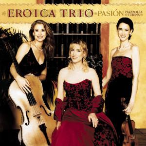 Pasion 2000 Eroica Trio