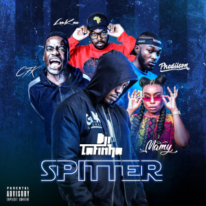 Album Spitter from Dji Tafinha