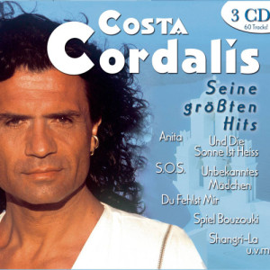 Listen to Ich hab' dir einmal zu tief in die Augen geseh'n (Album Version) song with lyrics from Costa Cordalis