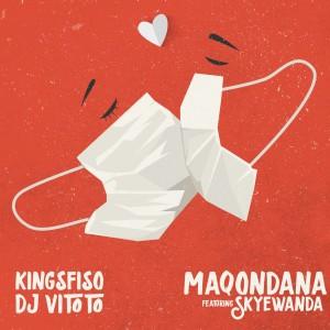Album Maqondana from SkyeWanda