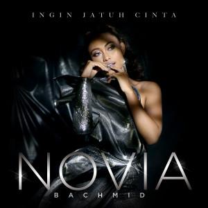 Dengarkan Ingin Jatuh Cinta lagu dari Novia Bachmid dengan lirik