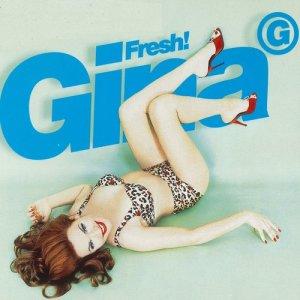 Album Fresh! (Remixes) from Gina G