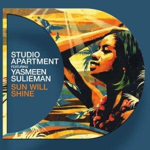 Album Sun Will Shine from STUDIO APARTMENT
