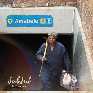 Album Mabele from Jub Jub