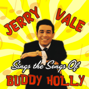 Jerry Vale Sings the Songs of Buddy Holly