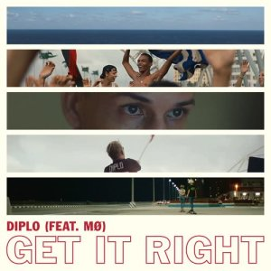 Diplo的專輯Get It Right (feat. MØ)