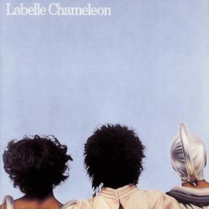 Album Chameleon from LaBelle