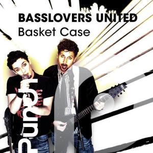 Album Basket Case from Basslovers United