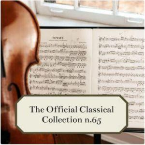 皮埃爾·富尼埃的專輯The Official Classical Collection n. 65