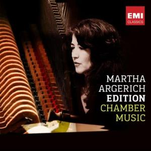 Listen to Andante and Variations in B-Flat Major, Op. 46, for 2 Pianos: Sostenuto - Andante espressivo - Un poco più animato - Più lento - Un poco più lento song with lyrics from Martha Argerich